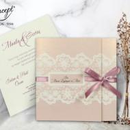 Invitatie de nunta 5594
