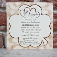 Invitatie de nunta 5612