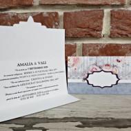 Invitatie de nunta 5649