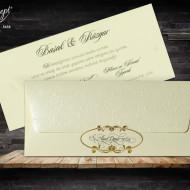 Invitatie de nunta 5658