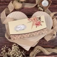 Invitatie de nunta 74757