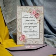 Invitatie de nunta 973