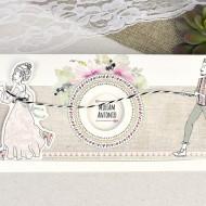 Invitatie de nunta comica 39634