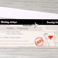 Invitatie nunta 1146