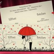 Invitatii de Nunta - 5484
