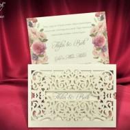 Invitatii de Nunta - 5537