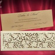 Invitatii de Nunta - 5539