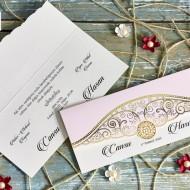 Invitatii de Nunta - 70348
