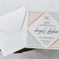 Invitatie de nunta 1135