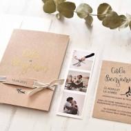 Invitatie de nunta 115434