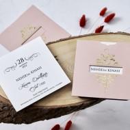 Invitatie de nunta 1161