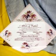 Invitatie de nunta 219