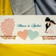 Invitatie de nunta 228