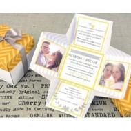 Invitatie de nunta 32689
