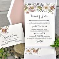 Invitatie de nunta 39312