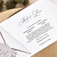 Invitatie de nunta 39772
