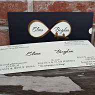 Invitatie de nunta 5600