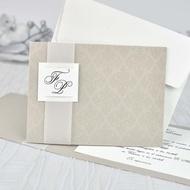 Invitație elegantă 35809