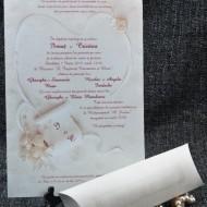Invitatie nunta 1028