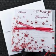 Invitatie nunta 1081