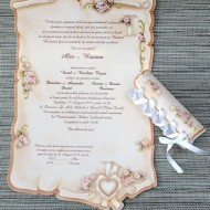 Invitatie nunta 20475