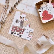 Invitatie nunta 39808 puzzle