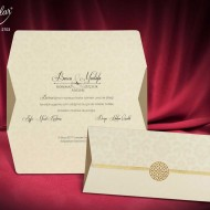 Invitatii de Nunta - 2703