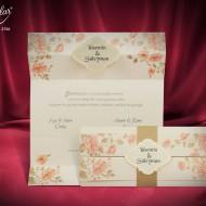 Invitatii de Nunta - 2706