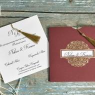 Invitatii de Nunta - 70308