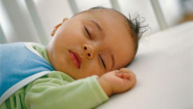 Totul despre tiparele de somn la nou-născut