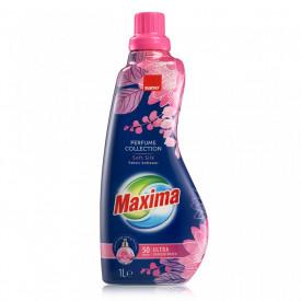 Balsam de rufe ultra concentrat Sano Maxima Soft Silk, 50 spalari, 1L