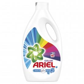 Detergent lichid Ariel Touch of Lenor Fresh, 40 spalari, 2.2L