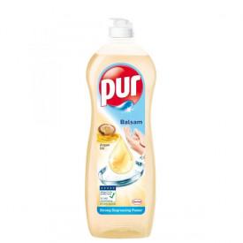Detergent vase Pur Balsam Argan Oil 750ml