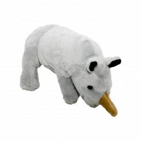 Pluș rinocer, 23 cm