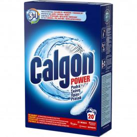 Pudra anticalcar 3in1 Calgon, 1Kg