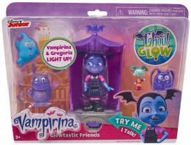 Set Vampirina interactiva si Gregoria