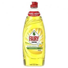 Detergent de vase Fairy Extra+ Citrice 900 ml