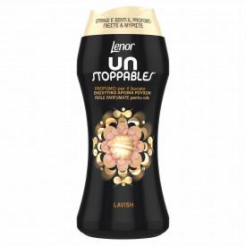 Perle Parfumate Lenor Unstoppables Lavish, 210 g