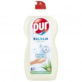 Detergent vase Pur Balsam Aloe Vera 750ml