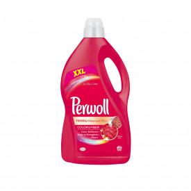Detergent lichid Perwoll Renew Color, 60 spalari, 3.6l