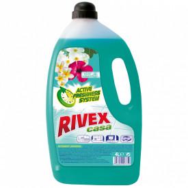 Detergent universal Rivex Casa Flori Smarald 4l