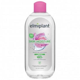 Lotiune micelara Elmiplant, pentru ten uscat & sensibil, 400 ml