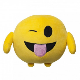 Plus emoticon, Limba scoasa (tongue)