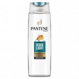 Sampon Pantene Pro-V Aqua Light pentru par gras, 400 ml