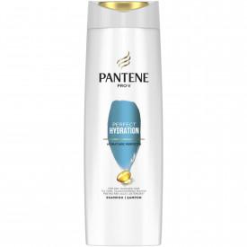 Sampon Pantene Pro-V Perfect Hydration pentru par uscat, 360 ml