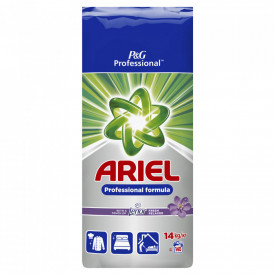 Detergent automat Ariel Professional Touch of Lenor Relaxed, 140 spalari, 14Kg