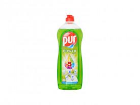 Detergent de vase Pur Power Apple 750ml