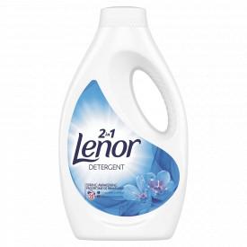 Detergent lichid LENOR Spring Awakening 20 spalari, 1.1L