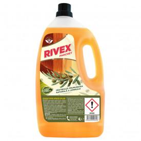 Detergent Rivex pentru Parchet 4l