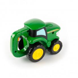 John Deere- Johnny tractorul lanterna